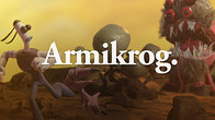 Armikrog - from the creators of Neverhood