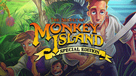 THE SECRET OF MONKEY ISLAND™: SPECIAL EDITION