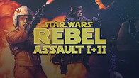 STAR WARS™: REBEL ASSAULT 1 + 2
