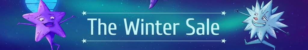 The Winter Sale on GOG.com