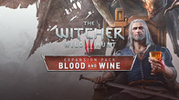 WITCHER 3: WILD HUNT, THE - BLOOD AND WINE